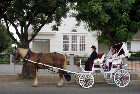 Carriages of San Diego